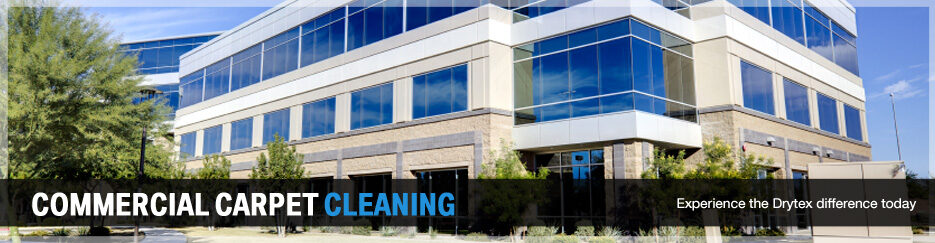 Commercial Carpet Cleaning Geelong